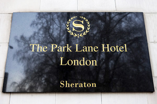 Prestigious project to design and install a sprinkler and dry riser system for the Park Lane Hotel