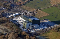 Ultra Surefire to protect Ince Park Biomass Plant