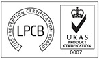 LPS 1048 Accredited Certification