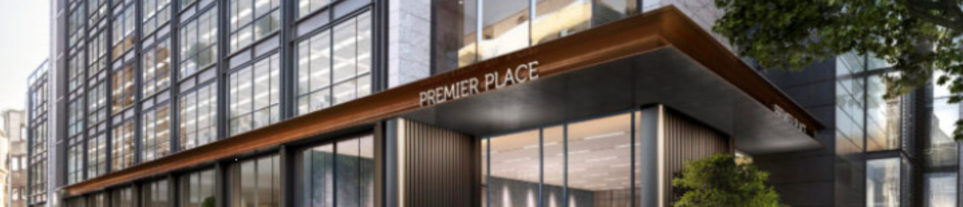 Commercial Sprinkler Installation – Premier Place Fit-out